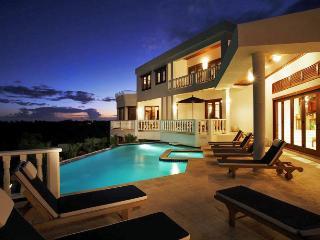 Sheriva - Infinity, Anguilla