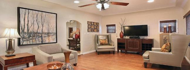 Opposite View of Living Room