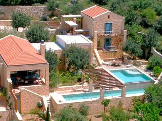 Ariadne - Apokoron Luxury Villas  - Sleeps 10, Gavalochori
