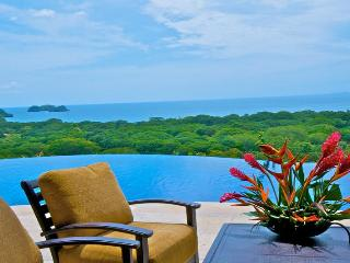Luxury 7 bedroom Ocean View Villa, Playa Hermosa