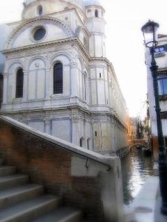 Santa Maria dei Miracoli Church