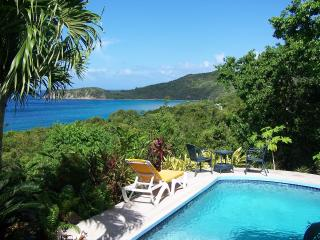 SUMR DISCNT PRIVTE Pool SpectacView3beaches1/2acre, Nail Bay