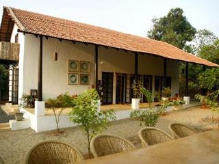 Shunya Kaju Varo - Villa 3, Mandrem