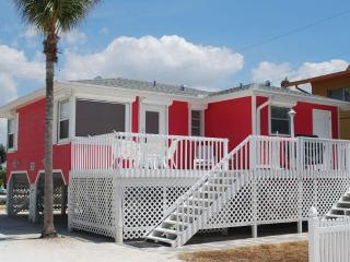 Cottages of Paradise Point - Coconut Cottage, Fort Myers Beach
