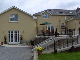 Kilcatten Lodge 4 star B&B in beaufiful West Cork, Kinsale