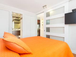 Fully furnished apartment, Santiago
