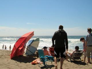 Ocean View! Stair-free Beach Access! Hot Tub! WiFi, Lincoln City
