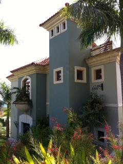 10 Bedroom  luxury Mansion in Wyndham Grand Resort Casino & Spa /  VILLA TUSCANY