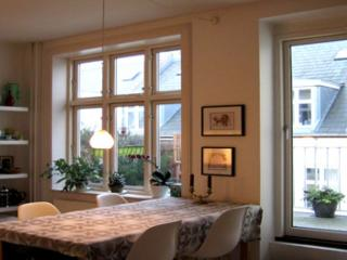 Copenhagen apartment in the heart of City, Copenhague