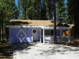 McWhinney Summit Cabin ~ RA2835, Big Bear Region