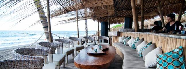 Karma Beach - Beach Bar/Restaurant