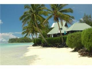 Sokala Villas - Muri Beach, Rarotonga - Cook Is, Ngatangiia