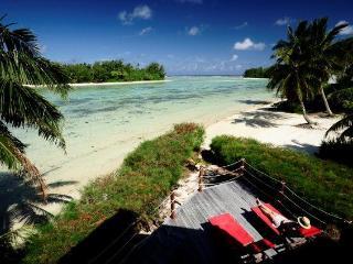 Sokala Villas - Muri Beach, Rarotonga - Cook Is