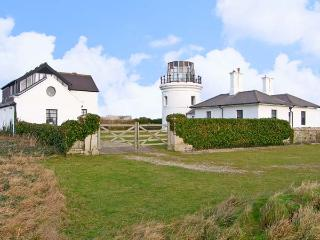 OLD HIGHER LIGHTHOUSE BRANSCOMBE LODGE, family friendly, character holiday