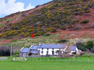 NANT-Y-PWL COTTAGE, family friendly, luxury holiday cottage, with a garden in