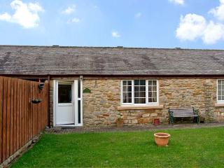 GOLDFINCH, country holiday cottage, with a garden in Haydon Bridge, Ref 11690