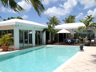 Turquoise at Terres Basses, Saint Maarten - Ocean View & Private Pool