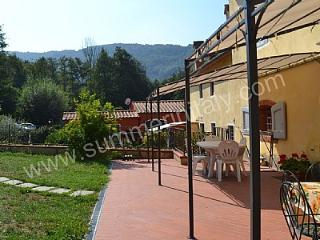 Appartamento Clarabella A, Serravalle Pistoiese