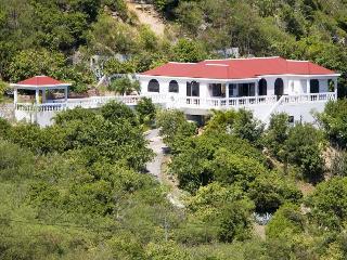 Villa GLN, Gouverneur