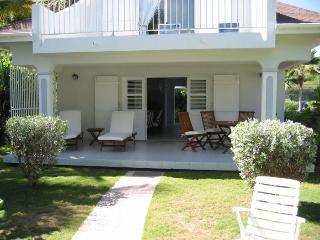 Villa RLD3, St. Jean