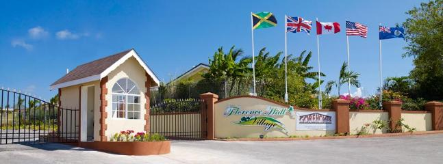 24 Hr Secure Gated Community