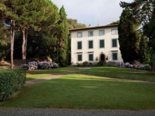 LIZABETTA, Lucca