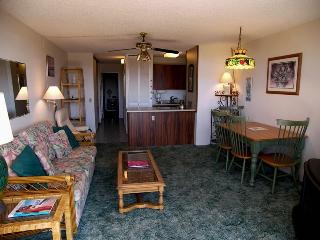 2nd Floor Oceanview Maui Vista Condo (beach, pool), Kihei