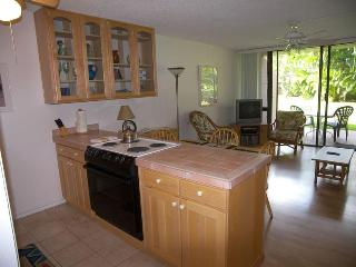 Maui Vista Garden Condo (sleep 4, beach, pools), Kihei