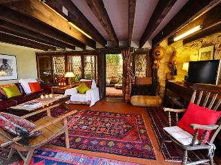 Creative, Eclectic, artistic, retreat: Silver Street Studio, the perfect getaway