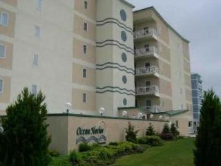 Ocean Harbor - Beachblock/ Great Ocean & Bay Views, Wildwood Crest