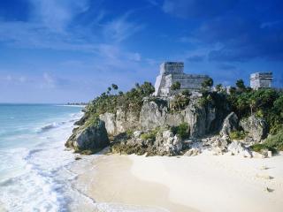 CasaCaracol-50Steps-Beach-5Min 5thAve