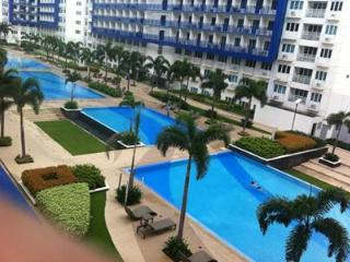 2BR Fully Furnished Condo Unit @ Sea Res MOA wi-fi, Pasay