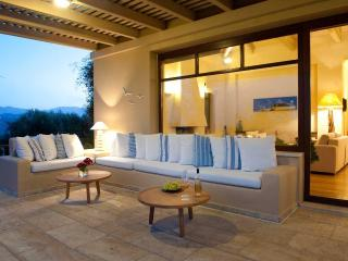 Villa Filira: Luxury Villa in Chania Crete