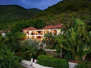 LOBLOLLY VILLA VIRGIN GORDA BVI, Virgem Gorda