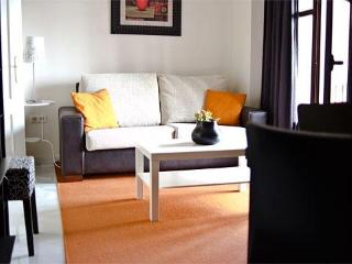 Altamira 1C. Apartment with 2 bedrooms in Santa Cruz, Seville