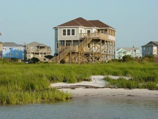 OBX Sound Front! Incredible Panoramic Water Views!, Frisco