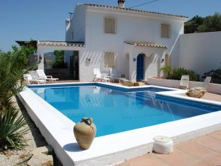 4 bedroom Country villa in Rural Andalucia, Spain, Iznajar