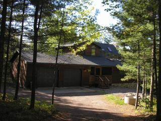 another front view of home