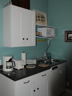 Pilar kitchen