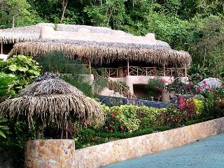 Casa Bonita-Walk to beach/Pool/Jungle/Concierge, Dominical