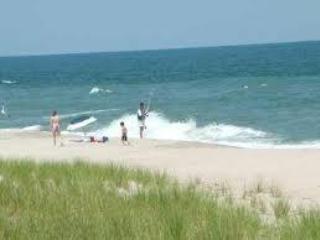 Simple Pleasures, Second Row, Easy Beach Access