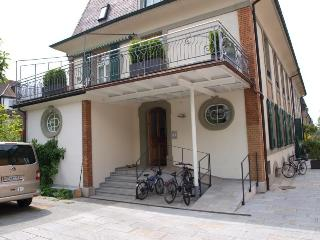 Luxury Apartments in the Embassy area in Bern., Berne