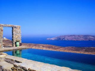 Amazing Views Private Luxurious Villa  in Mykonos, Míkonos