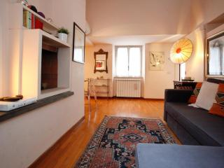 Rome, Montemarte A, Castore apartment