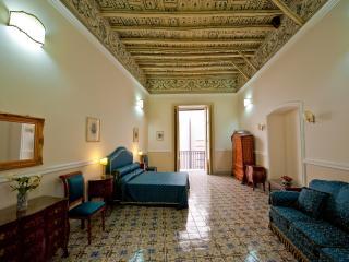 Antiche Dimore di Sicilia - appartamento di lusso, Palermo