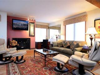 Sunrise Condominiums - SU307, Steamboat Springs