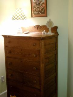 Second Bedroom Dresser