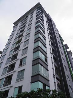 The City Calm building - 14th floor