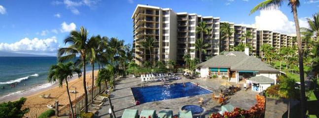 Ka'anapali Shores Resort