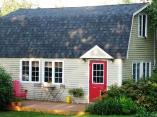 The New-Found Guest House, Mahone Bay